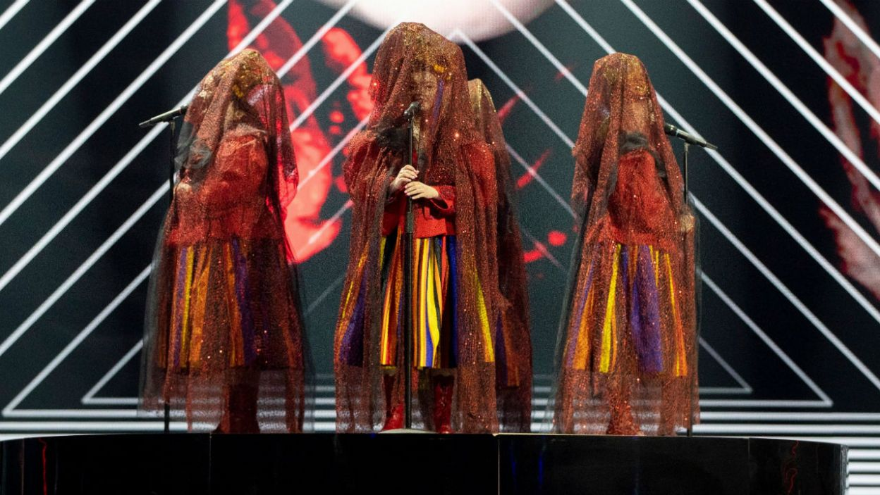 Przypomnijmy, że Polskę reprezentować będzie folkowy zespół – Tulia (fot. Andres Putting/EBU)