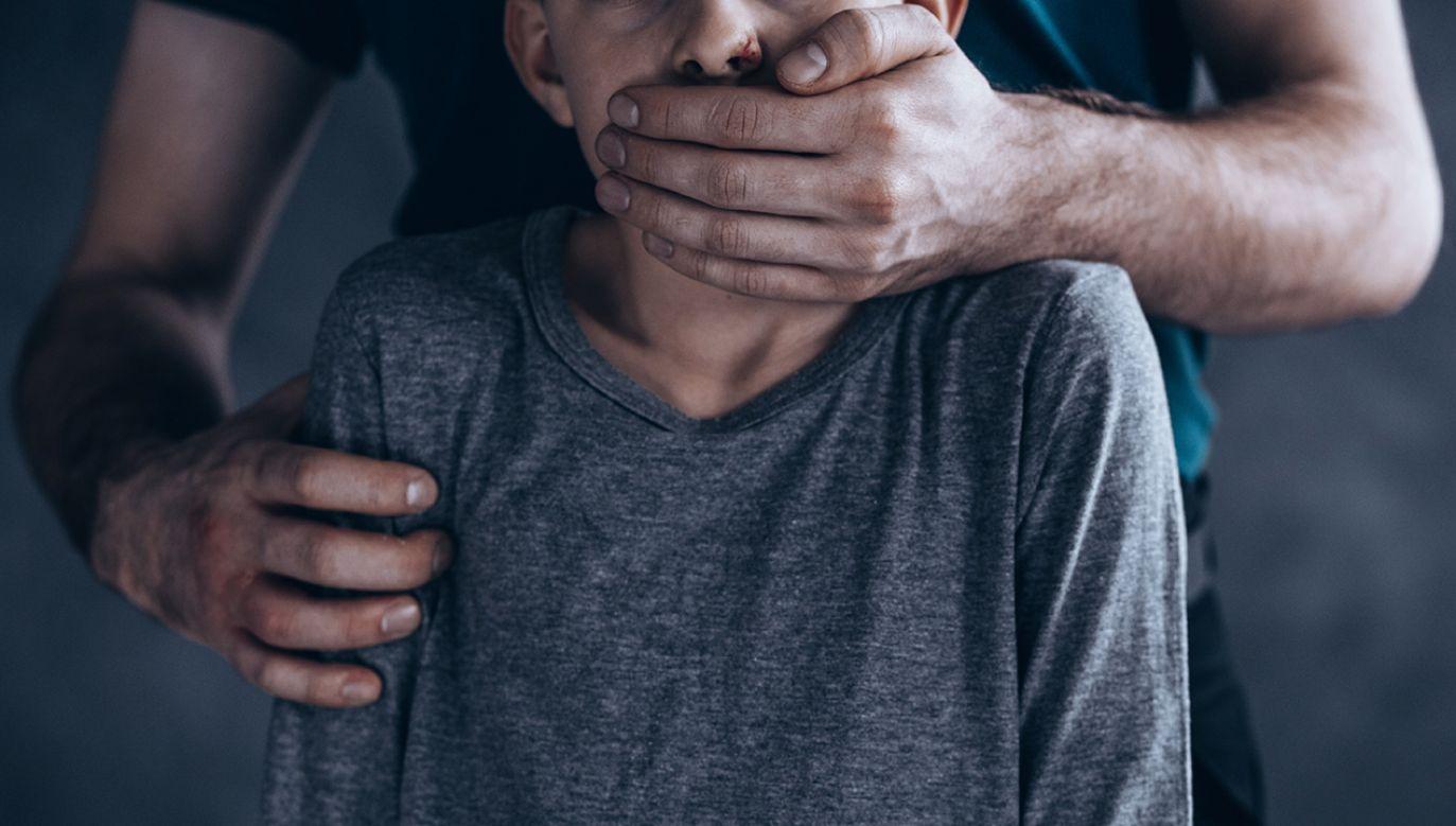 Niemcy są zszokowali aferą pedofilską z Bergisch Gladbach (fot. Shutterstock/Photographee.eu)