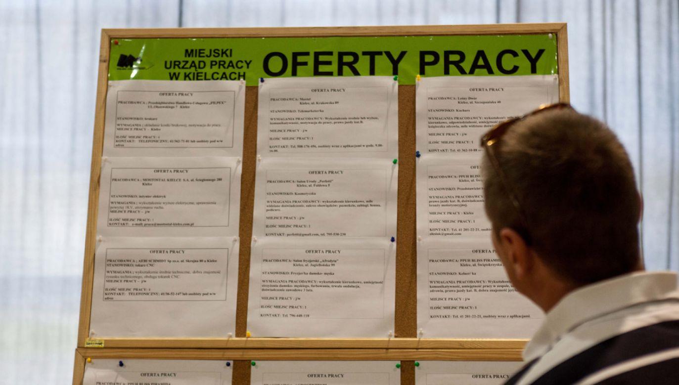 Pracownicy zyskali potężne uprawnienie w sporach z pracodawcami (fot. arch.PAP/Michał Walczak)