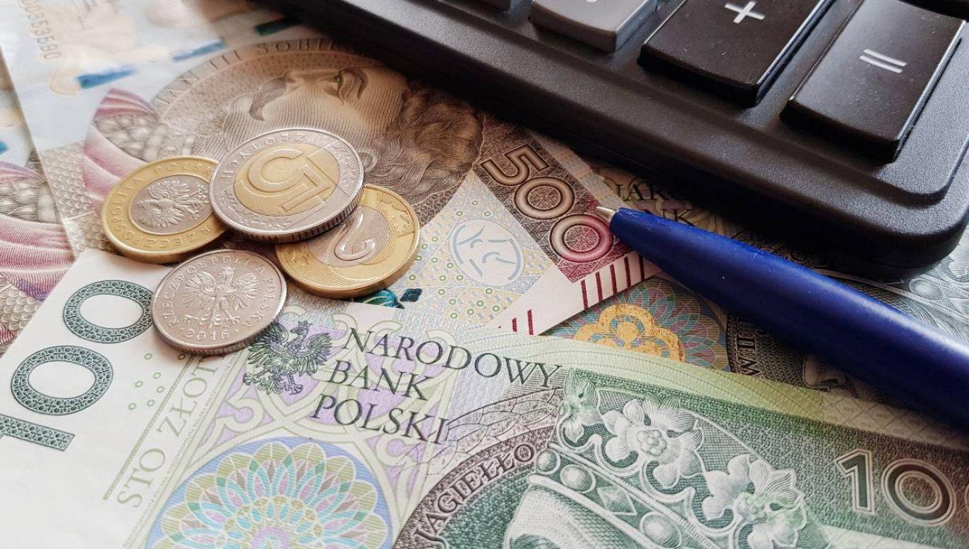 Pierwsze formularze pozwalające firmom na ubieganie się o umorzenie subwencji z Tarczy Finansowej PFR zostały udostępnione we wtorek (fot. Shutterstock/Piotr Szewczyk)