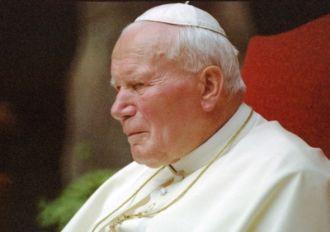 Jan Paweł II – Droga do świętości