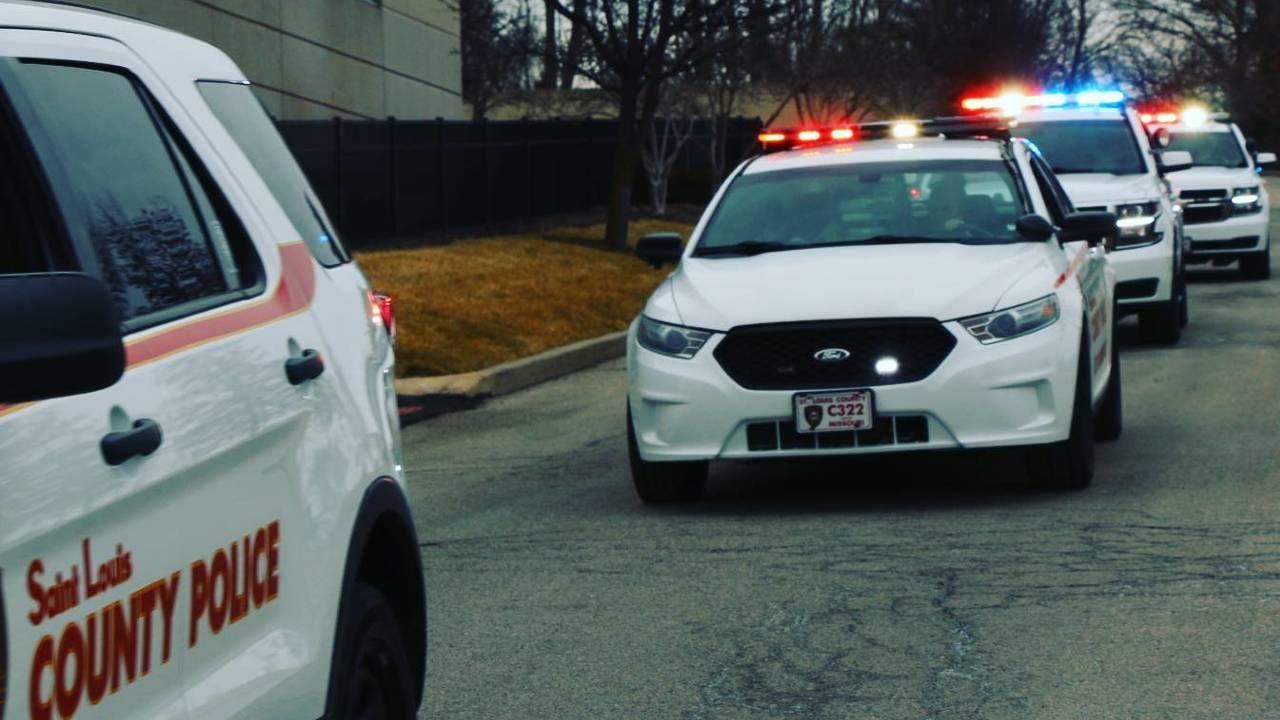 Policja wszczęła śledztwo w sprawie strzelaniny (fot. St. Louis County Police Department)