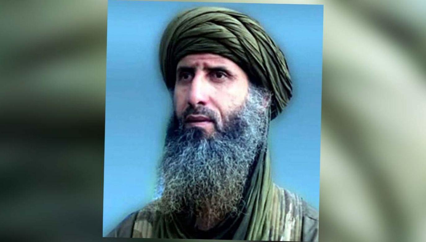 Abu Obaida Yusuf al-Annabi w swojej ojczyźnie został skazany zaocznie na karę śmierci (fot. TT)