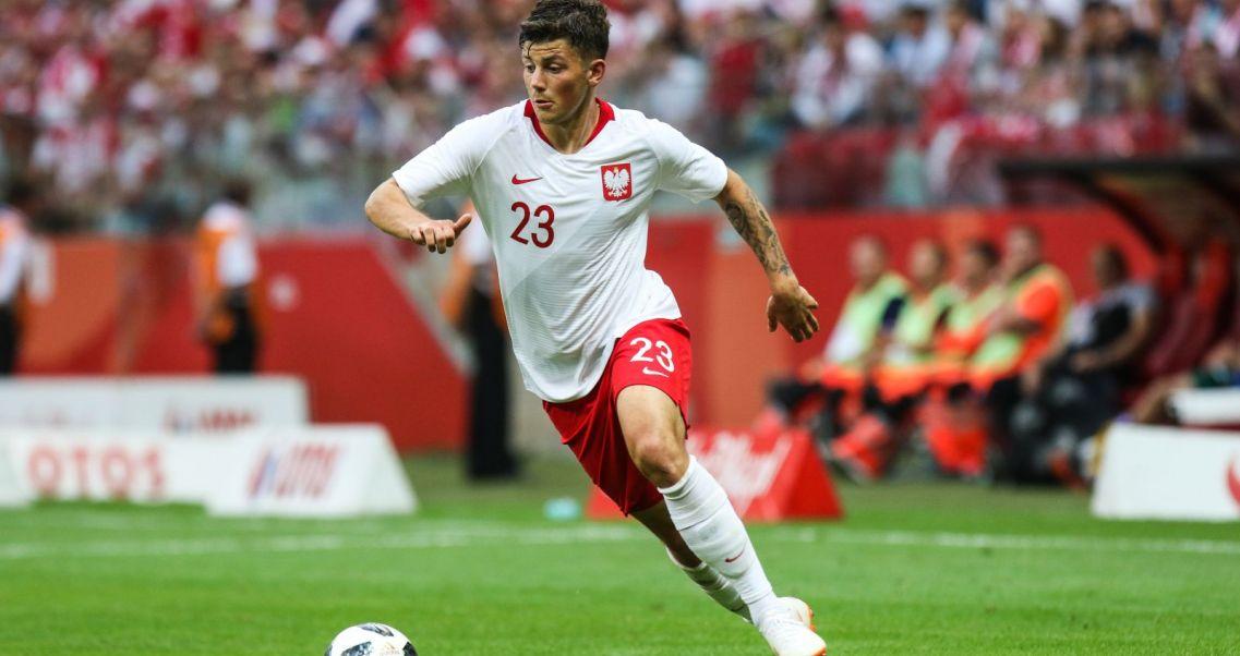 71277e00d Trener kadry U21 odkrył karty. Znamy powołania na Portugalię (sport ...