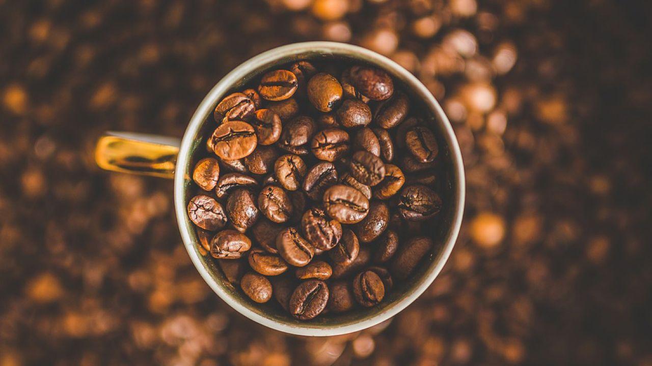 Najstarsza polska marka kawy została założona w 1882 roku (fot. pixabay.com)