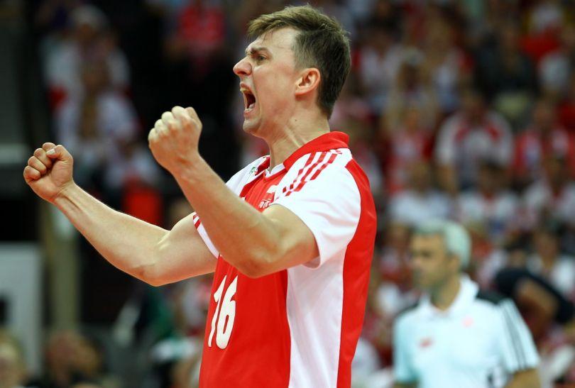 Krzysztof Ignaczak (fot. Cezary Korycki SPORT.TVP.PL)