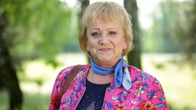 Zofia Kisielowa