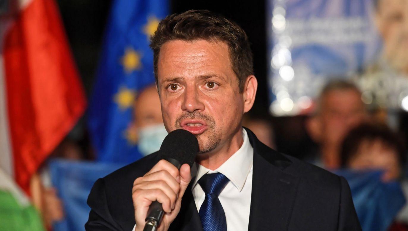 Wybory prezydenckie 2020 (fot. PAP/Piotr Nowak)