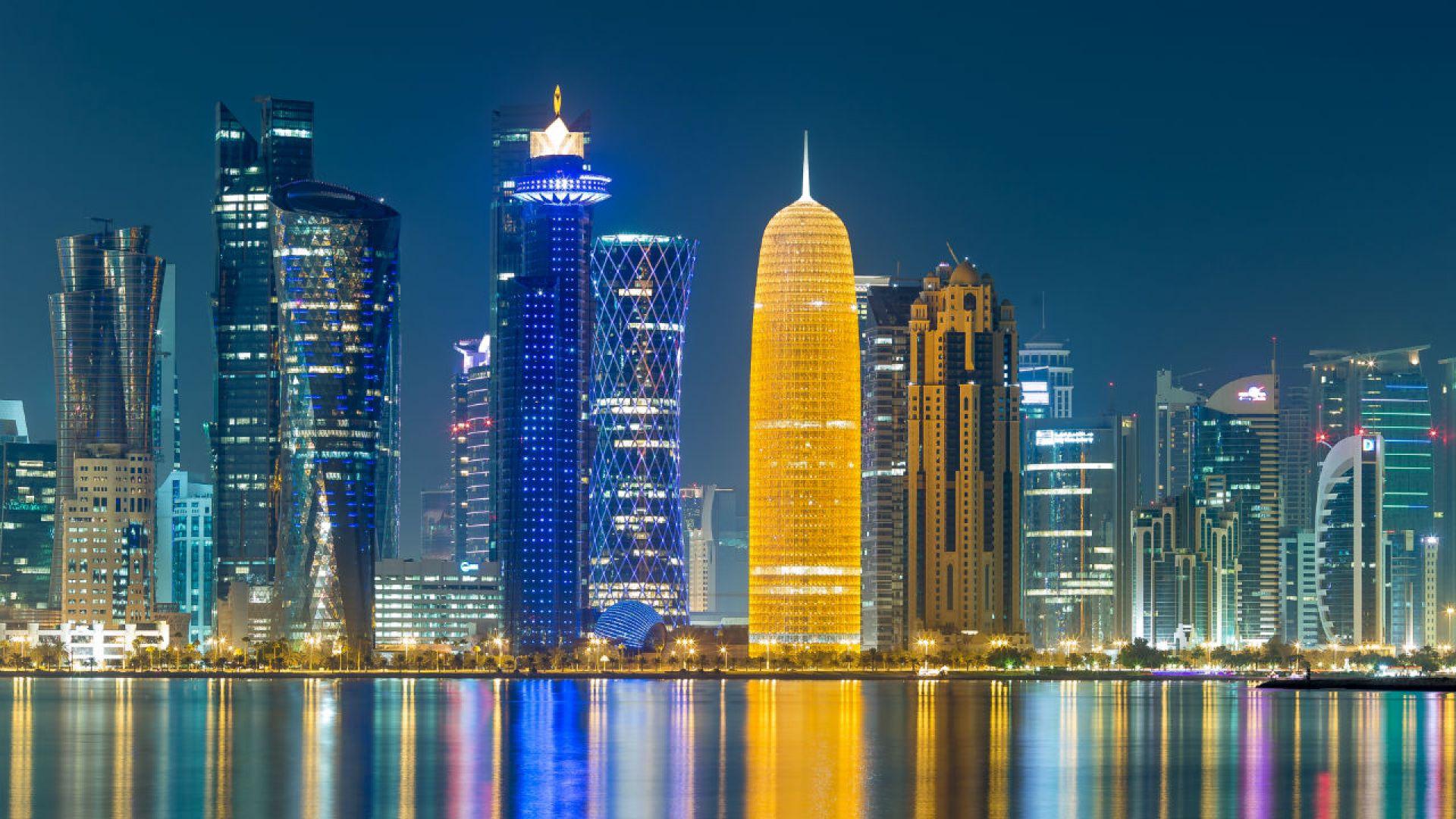 Randki w Doha Katar