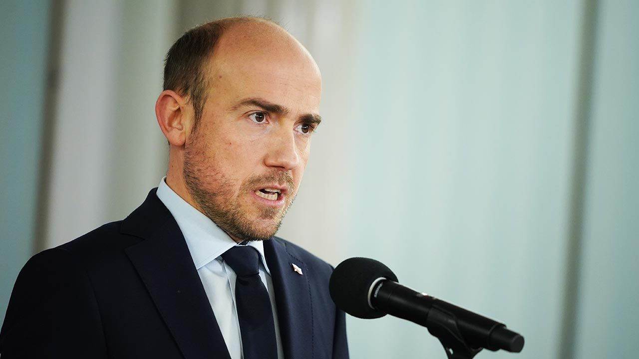 Kryzys przywódczy w PO (fot. Forum/Mateusz Wlodarczyk)