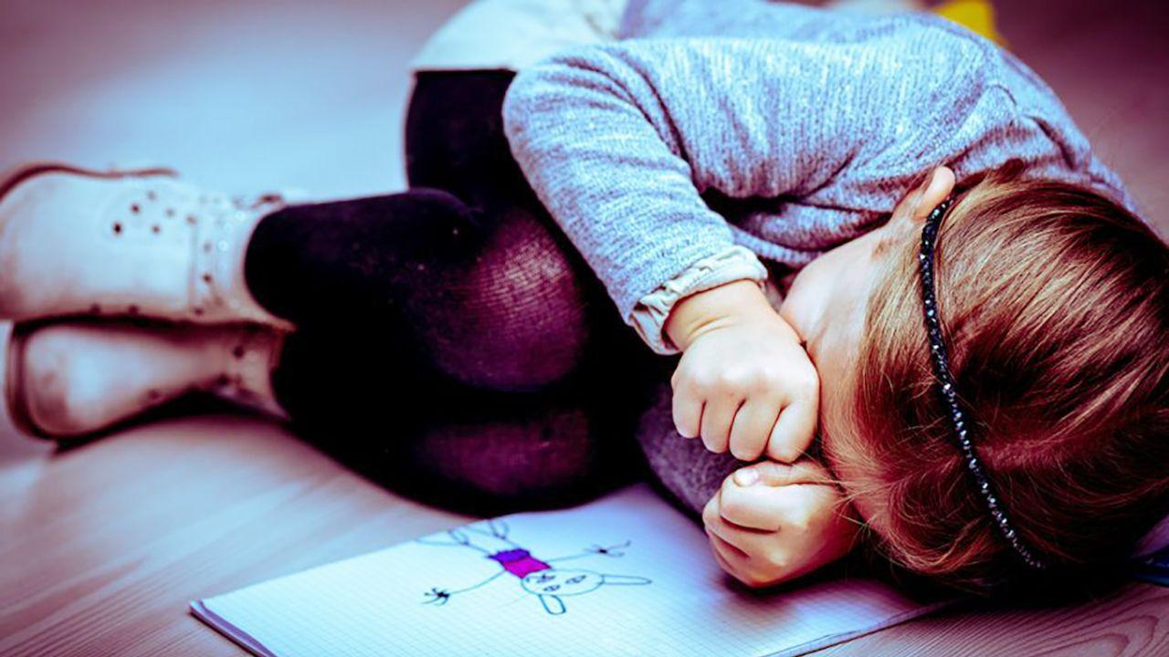 Najsurowiej zostaną potraktowani pedofile, którzy wykorzystują seksualnie dzieci poniżej siódmego roku życia (fot.  Shutterstock/Giulio_Fornasar)
