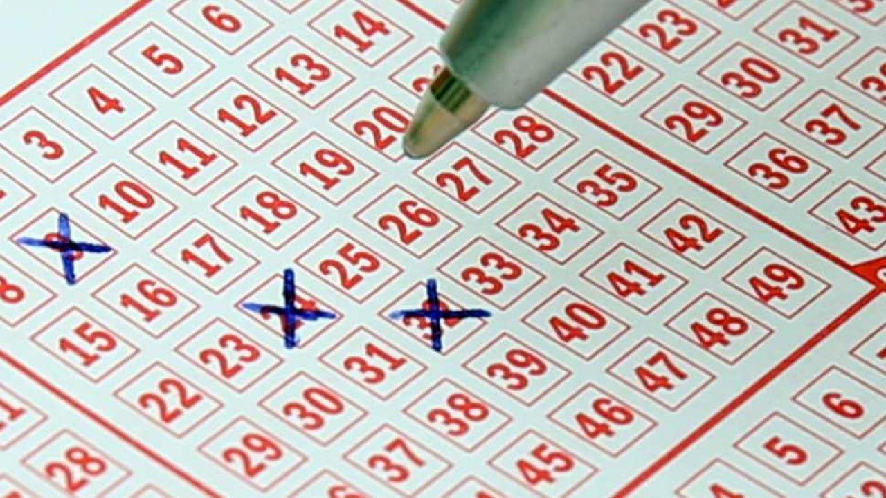 Mężczyzna obstawia te same numery od 30 lat (fot. Pixabay)