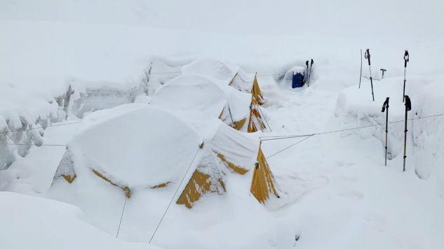 Polacy pierwsi w świecie zdobyli zimą 10 z 14 ośmiotysięczników (fot. Oswald Rodrigo Pereira)