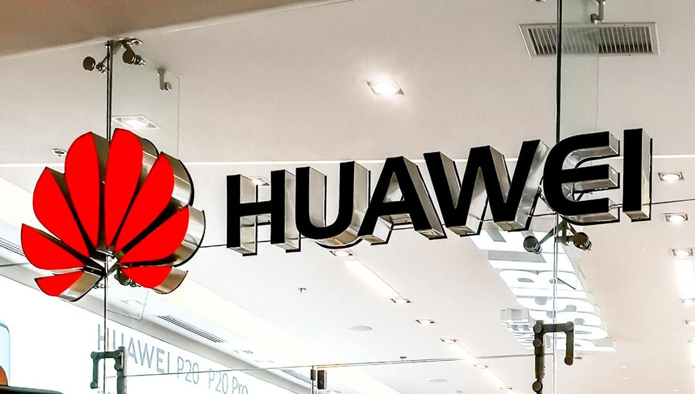 Chińskiemu koncernowi zarzucono podsłuchiwanie klientów firmy KPN (fot. Shutterstock/JHVEPhoto)