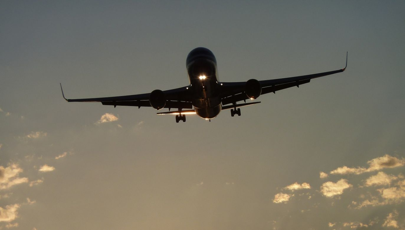 Ponad 140 lotów zostało odwołanych do sobotniego popołudnia na kilku hiszpańskich lotniskach (fot. Pixabay/albert22278)