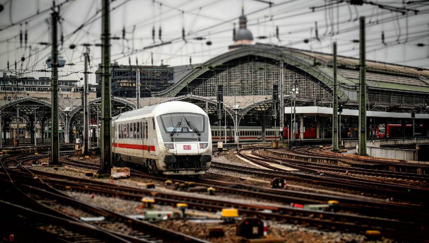 Pociągi na linii Monachium - Lindau będzie obsługiwać rosyjski Transmaszchołding (fot. Pixabay)