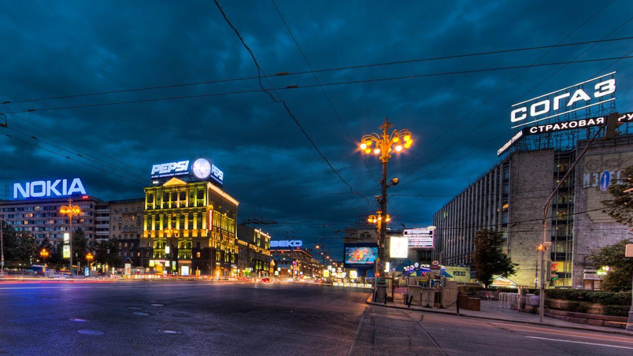Premier Rosji nie przejmuje się unijnymi sankcjami (fot. flickr/ greg westfall)
