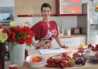 Brodzik in the Kitchen