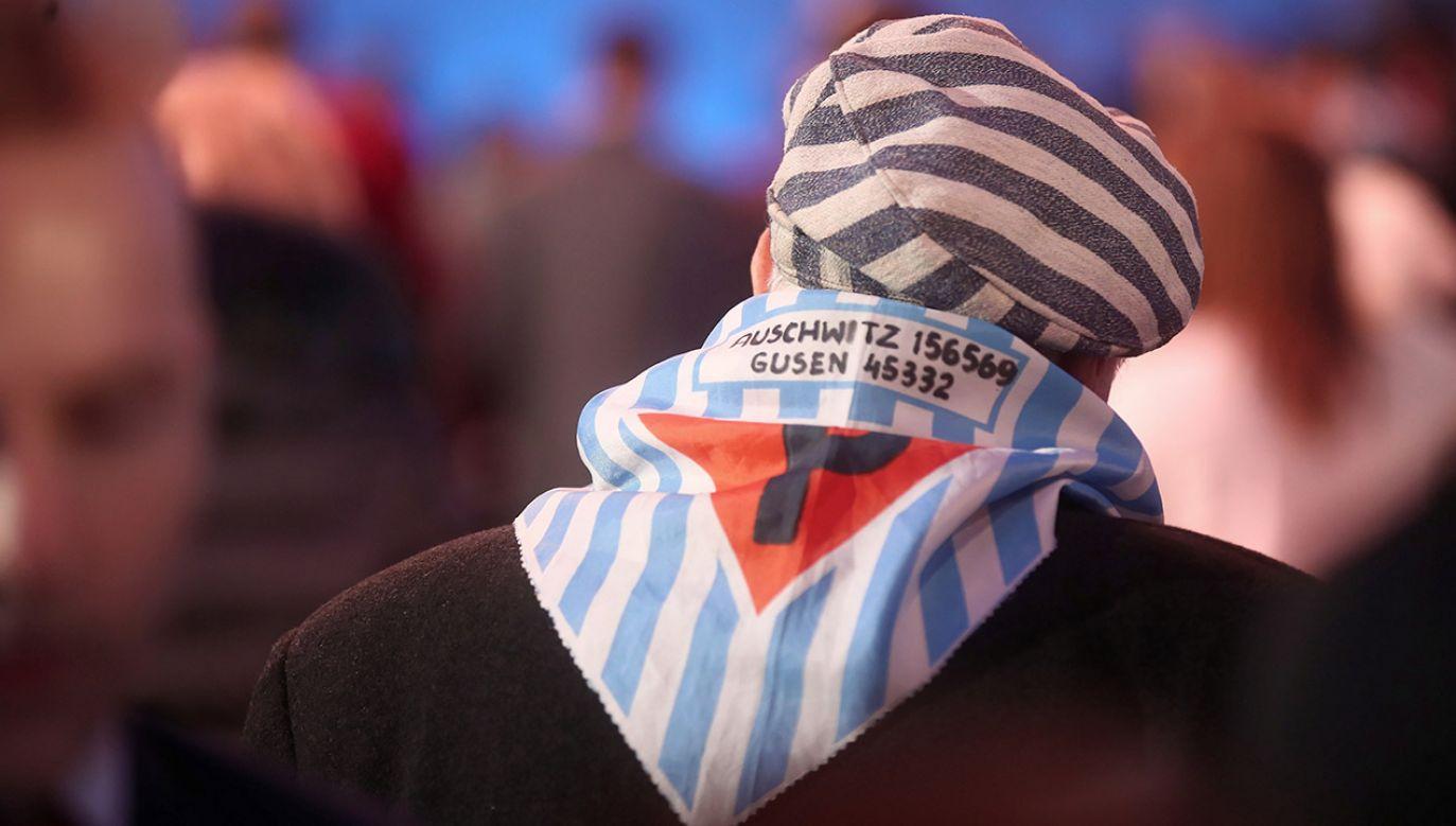 Dla 27 proc. Polaków hitlerowskie obozy to część historii rodzinnej (fot. PAP/Łukasz Gągulski)