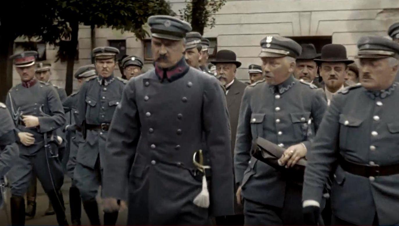 Film nie pozostawi nikogo obojętnym (fot. TVP)