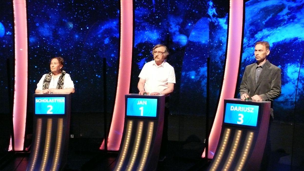 Do finału Wielkiego Finału 120 edycji weszło tylko 3 najlepszych uczestników