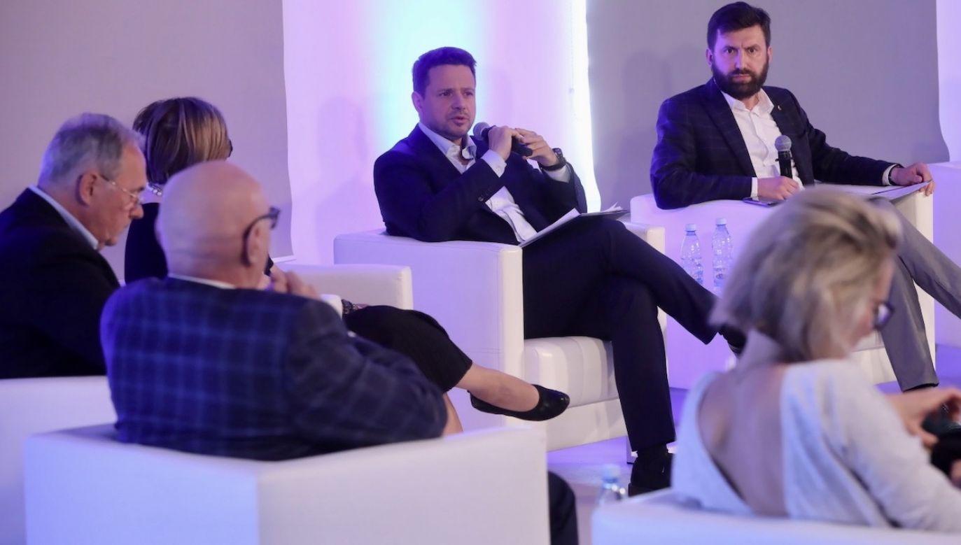 Portal tvp.info próbował uzyskać stanowisko stołecznych władz w tej sprawie. Jak dotąd – bezskutecznie (fot. PAP/Wojciech Olkuśnik)