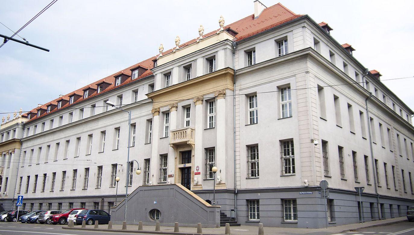 Sąd Apelacyjny w Katowicach (fot. arch.PAP/Marek Zimny)