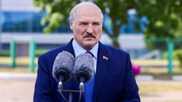 Polska chce zwołania nadzwyczajnego szczytu Rady Europejskiej w sprawie sytuacji na Białorusi (fot. Andrei Pokumeiko\TASS via Getty Images)