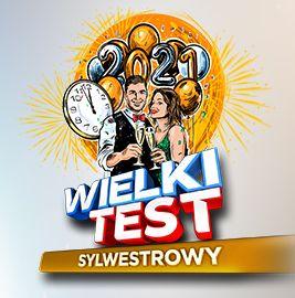 Wielki Test Sylwestrowy