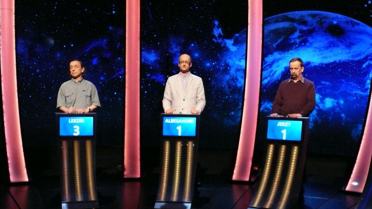 Finaliści Wielkiego Finalu 113 edycji
