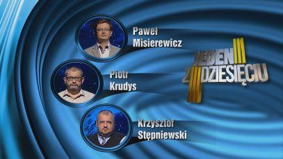Zobacz, kto został finalistą 7 odcinka 120 edycji