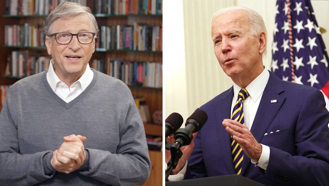 Według biznesmena trzeba przygotować się na zmiany w klimacie (fot. Getty Images/Getty)