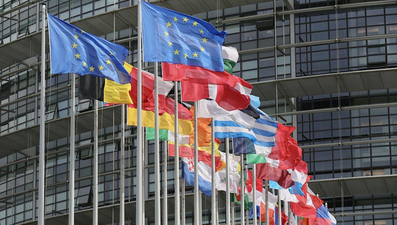 Europosłowie krytykowali też szefa unijnej dyplomacji Josepa Borrella (fot. Christopher Furlong/Getty Images)