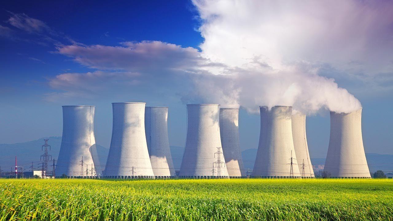 Gdzie powstanie w Polsce pierwsza elektrownia atomowa? Są dwie lokalizacje (fot. Shutterstock/TTstudio, zdjęcie ilustracyjne)
