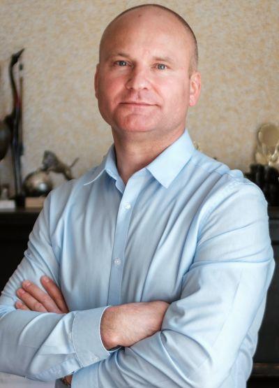 Waldemar – 46 lat
