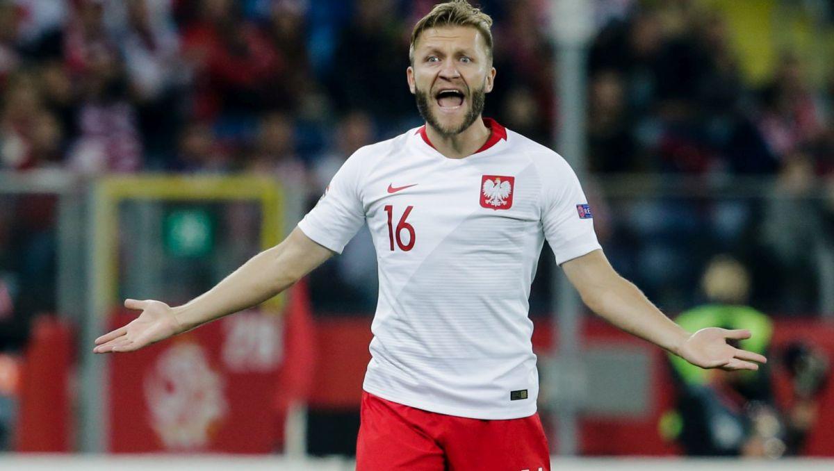 PKO Ekstraklasa: Jakub Błaszczykowski apeluje do PZPN o zmianę decyzji ws.  koronawirusa (sport.tvp.pl)