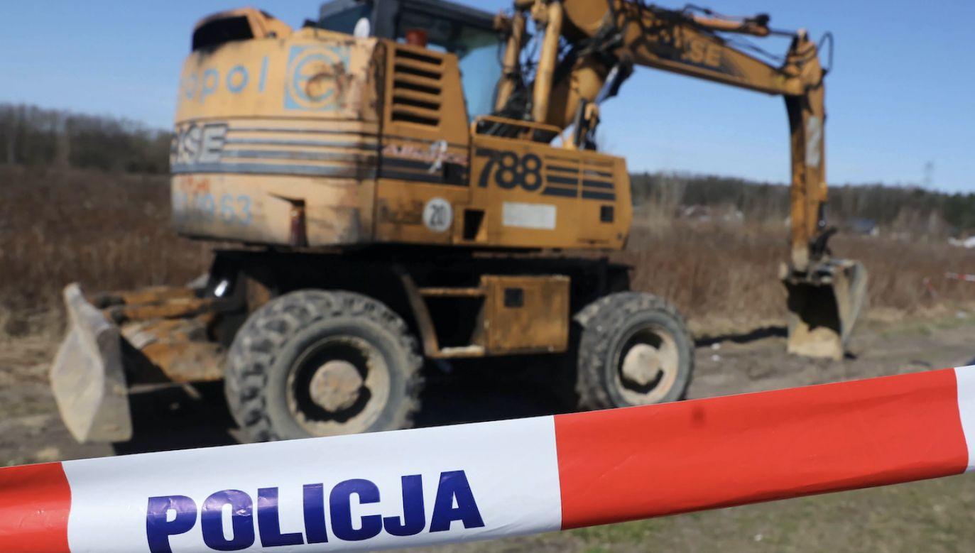 Prokuratura wyjaśnia okoliczności wypadku (fot. arch.PAP/Tomasz Gzell, zdjęcie ilustracyjne)