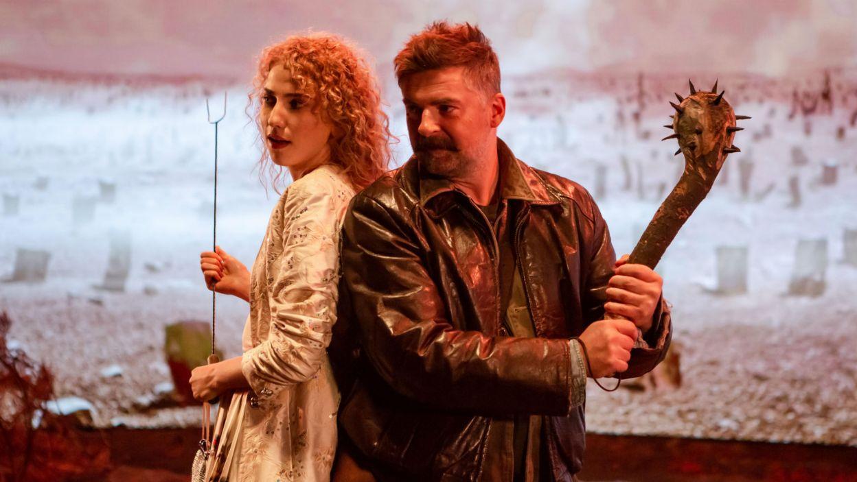 W starciu z piekłem Kasia i Marcin są niepokonani (fot. Sylwia Penc)