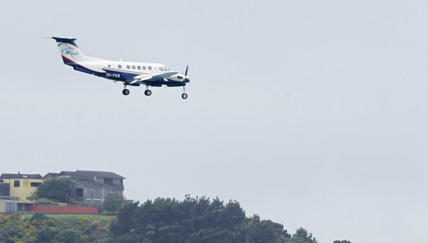 Sześć ofiar, to członkowie załogi, a trzy, to pasażerowie (fot. Reuters/Marcus Brindicci, zdjęcie ilustracyjne)
