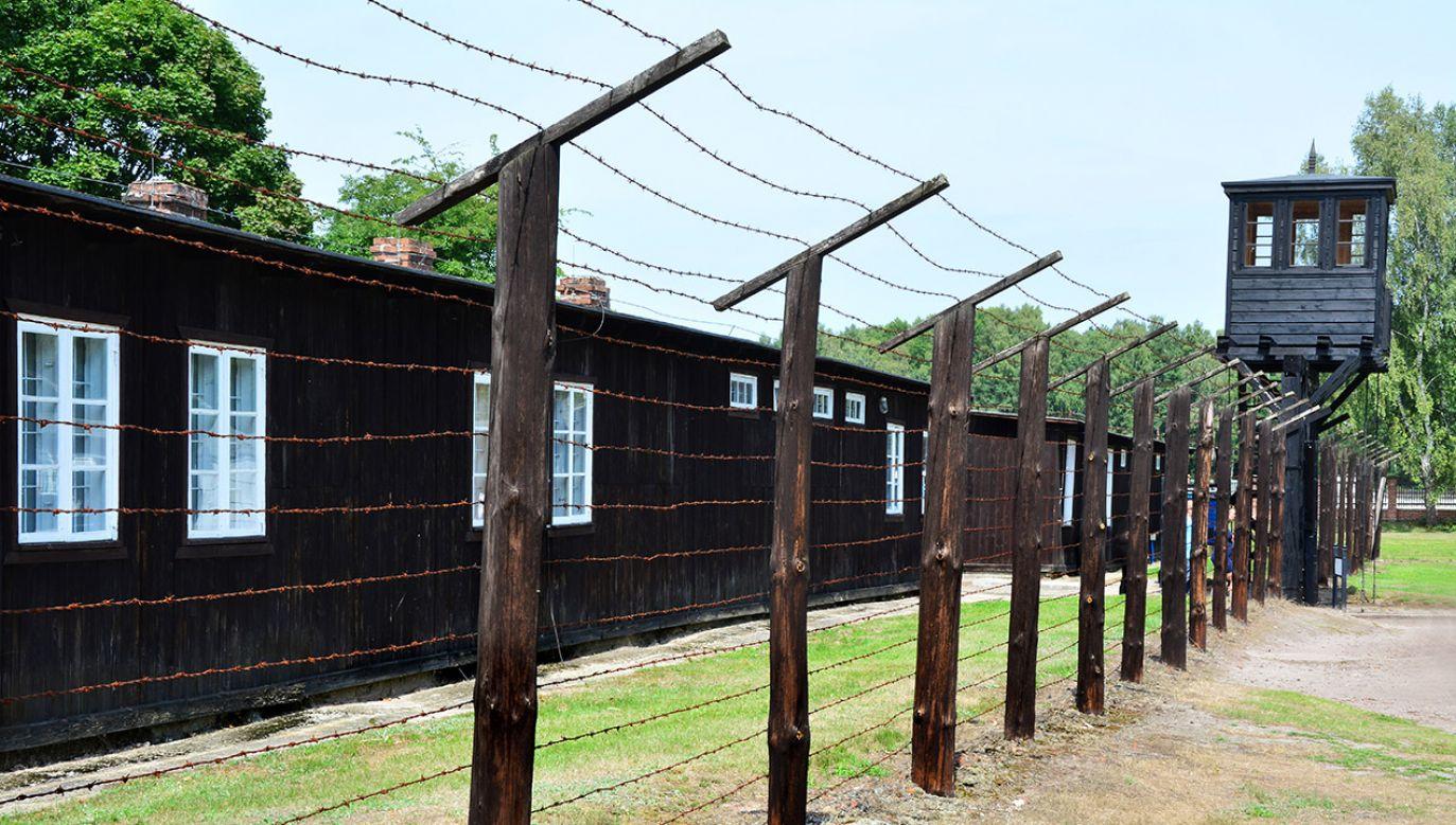 Proces byłego esesmana będzie jednym z ostatnich związanych z nazistowskimi zbrodniami wojennymi (fot. Shutterstock/Stutthof)