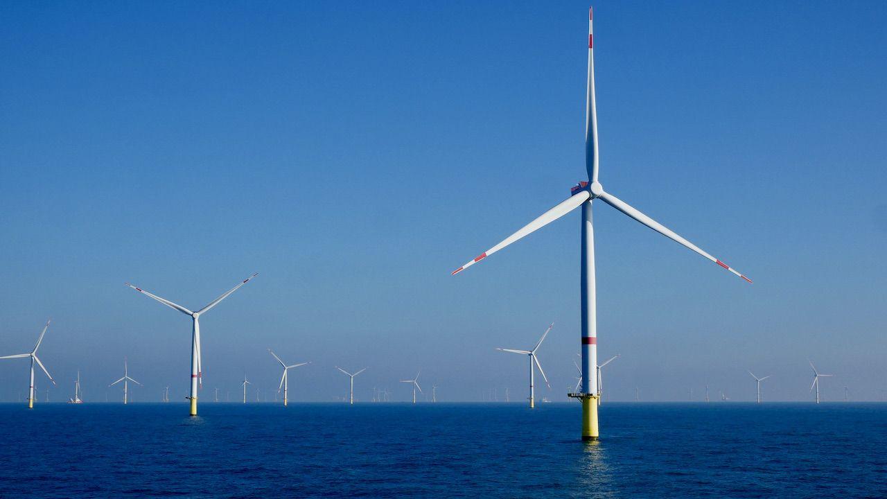 URE przyznał projektowi Baltic Power kontrakt różnicowy na 25 lat (fot. Shutterstock/Kaisn)