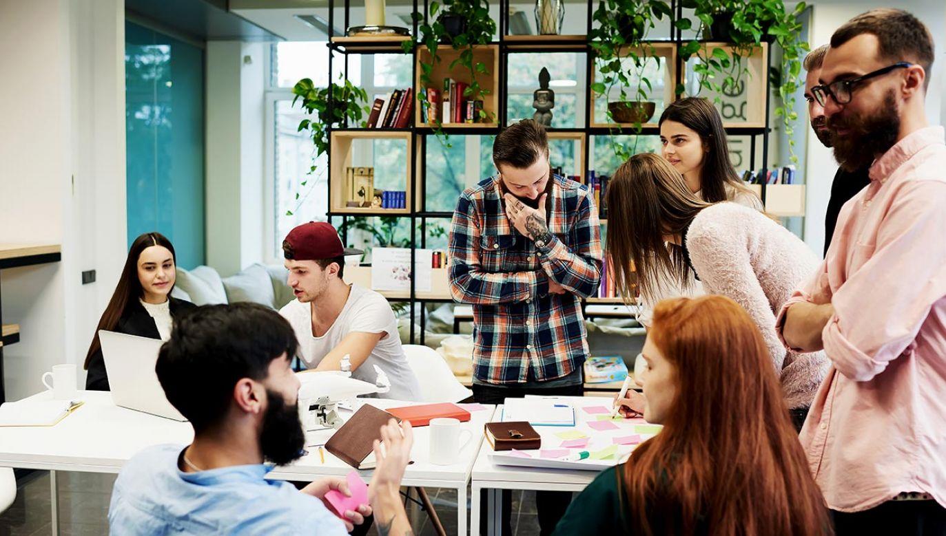 Sytuacja na rynku pracy lepsza jest od naszej tylko w Czechach (fot. Shutterstock/ GaudiLab)