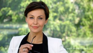 Anna Popek w