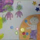 Antosia Szpinek, 5 lat, Nysa
