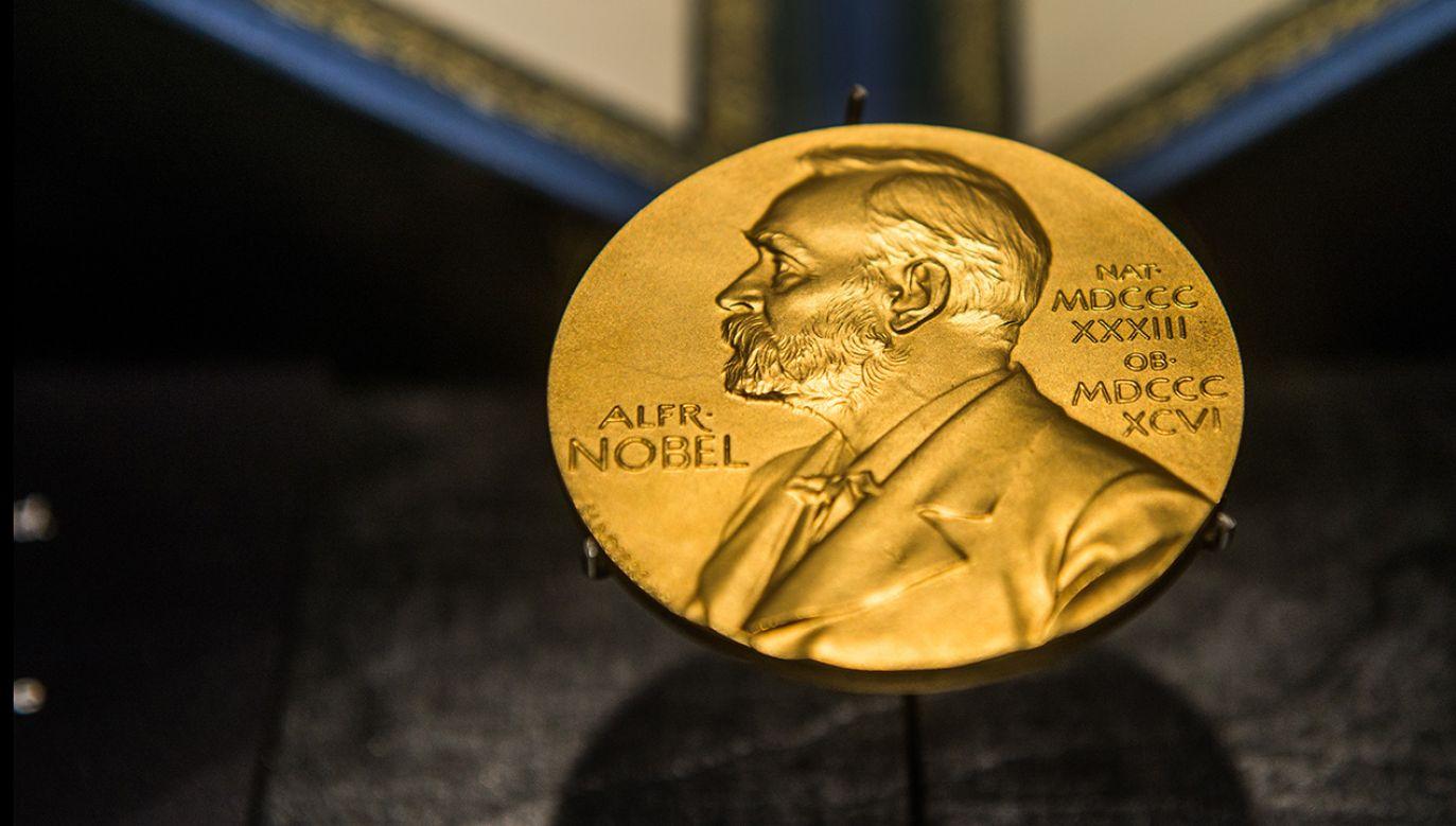 Trzej laureaci podzielą się po równo nagrodą w wysokości 9 mln koron szwedzkich (fot. Shutterstock/superjoseph)