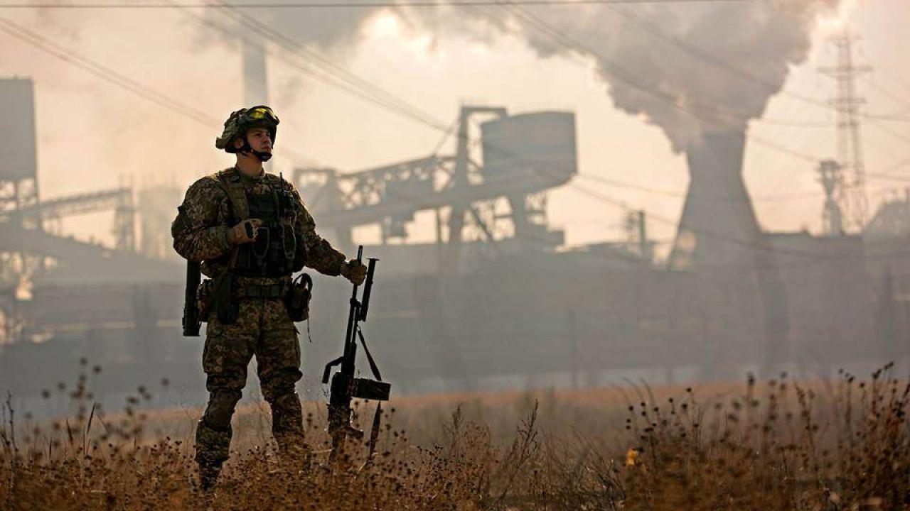 Polacy uciekli z Ukrainy przed wojną (fot. flickr.com/ Ministry of Defense of Ukraine)