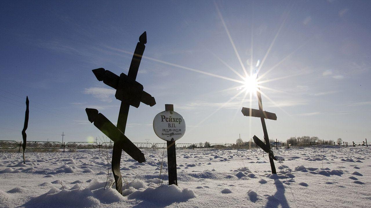Sytuacja może mieć fatalne skutki dla procesów badania historii (fot. REUTERS/Shamil Zhumatov)