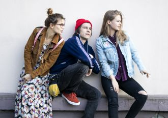 New TVP series dedicated to young people to premiere this month!