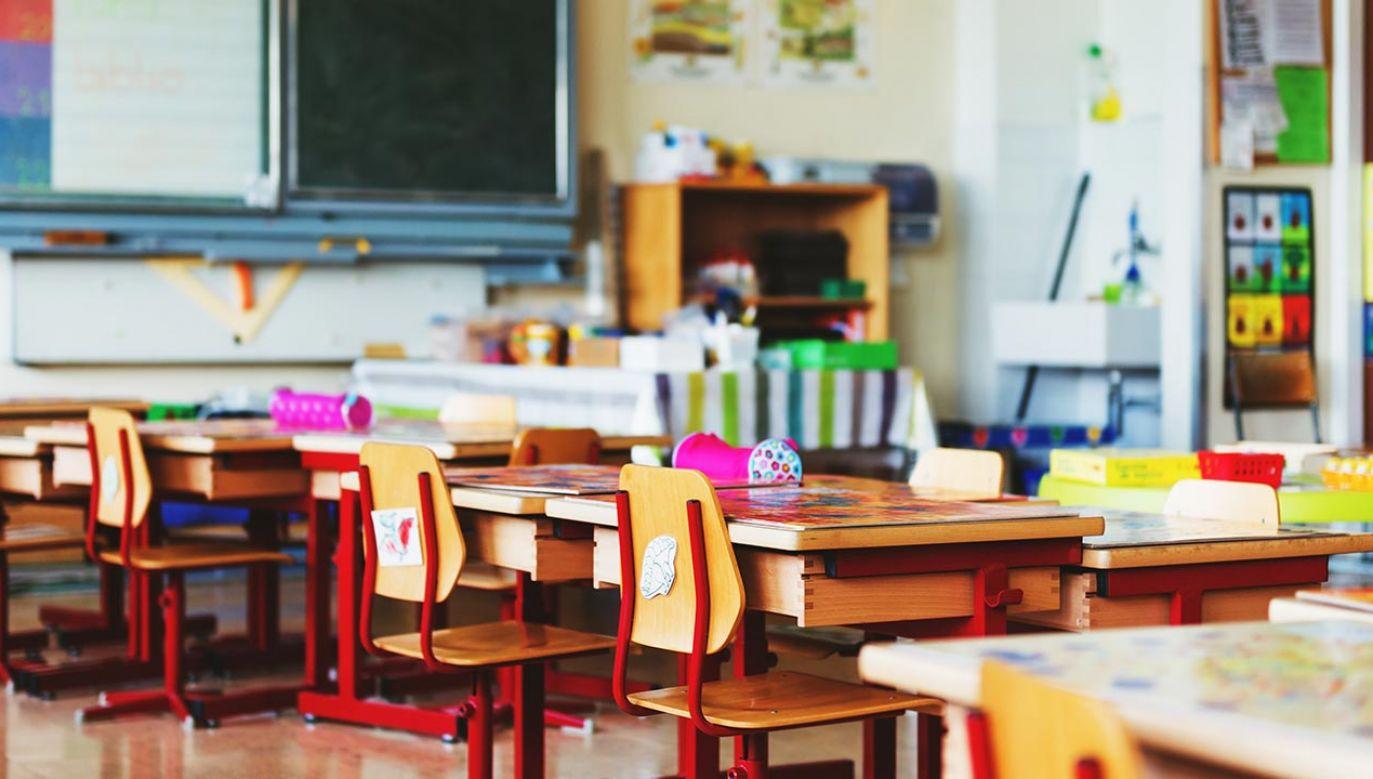 Od 1 czerwca możliwość konsultacji zostanie rozszerzona na wszystkich chętnych uczniów (fot. Shutterstock/ Anna Nahabed)