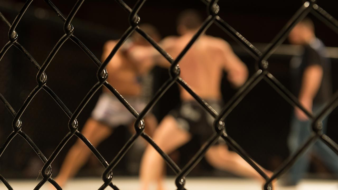 Sędzia wyzwał na pojedynek szefa policji, który doniósł na niego do KRS (fot. Shutterstock/Leeloona)